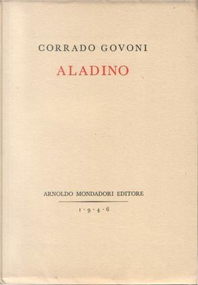 Aladino by Corrado Govoni