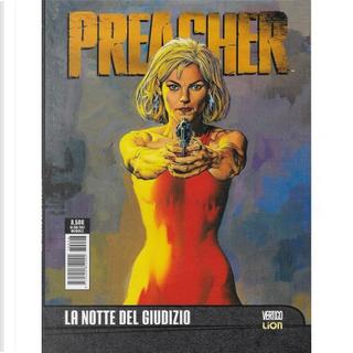 Preacher n. 6 by Garth Ennis