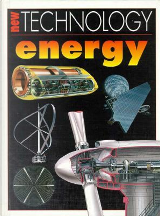 Energy by Nigel Hawkes