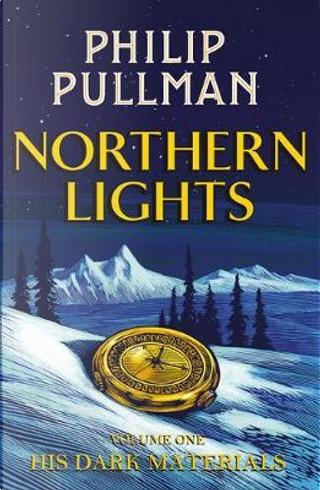 Northern Lights (His Dark Materials) by PHILIP PULLMAN