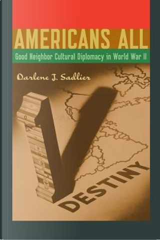 Americans All by Darlene J. Sadlier