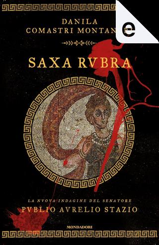 Saxa Rubra by Danila Comastri Montanari