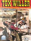 Tex Willer n. 28 by Mauro Boselli