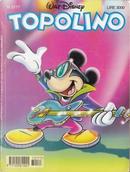 Topolino n. 2177 by Augusto Macchetto, Carlo Panaro, Giorgio Pezzin, Marco Bosco, Sergio Tulipano, Silvia Ziche