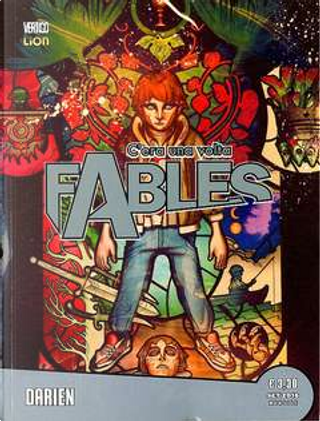 C'era una volta Fables n. 34 by Bill Willingham