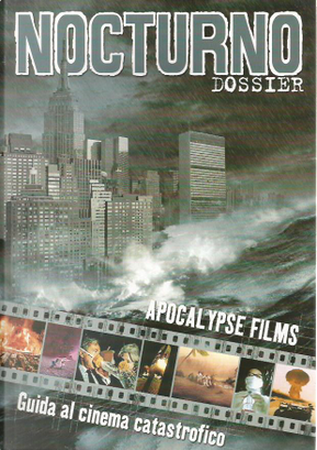 Nocturno dossier n. 23 by