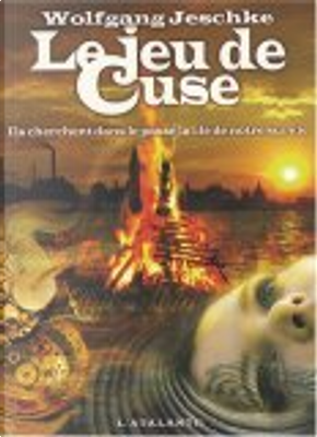 Le jeu de Cuse by Christina Stange-Fayos, Wolfgang Jeschke