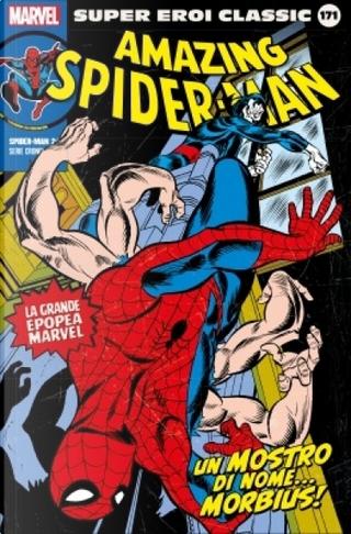 Super Eroi Classic vol. 171 by Stan Lee, Roy Thomas