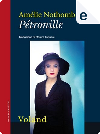 Pétronille by Amelie Nothomb
