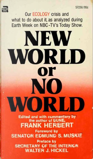 New World or No World by