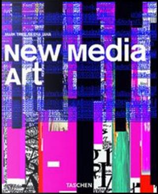 New Media Art by Mark Tribe