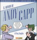 Il mondo di Andy Capp by Reg Smythe