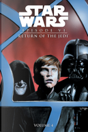 Star Wars: Episode VI: Return of the Jedi, Vol. 4 by Archie Goodwin