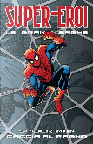 Supereroi - Le grandi saghe vol. 92 by Gerry Conway, John Romita Sr., Stan Lee
