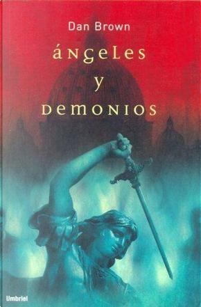Angeles & Demonios by Dan Brown