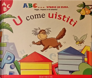 U come uistitì by Emy Canale