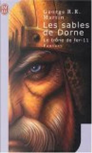 Le trône de fer, Tome 11 by George R.R. Martin