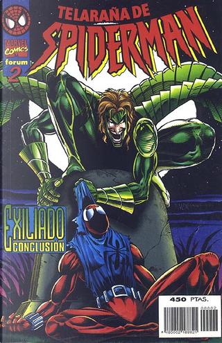 Telaraña de Spiderman #2 (de 2) by Mike Lackey