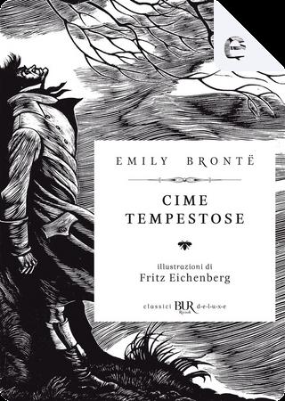 Cime tempestose by Emily Brontë