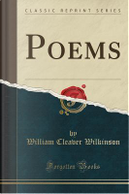 Poems (Classic Reprint) by William Cleaver Wilkinson