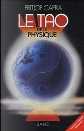 Le tao de la physique by Fritjof Capra