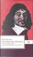 Discorso del metodo by René Descartes