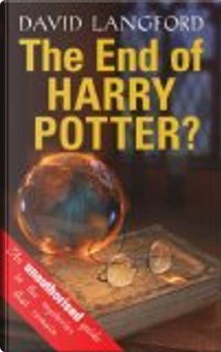 The End of Harry Potter? by David Langford