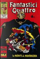 Fantastici Quattro n. 26 by Dennis O'Neil, John Byrne