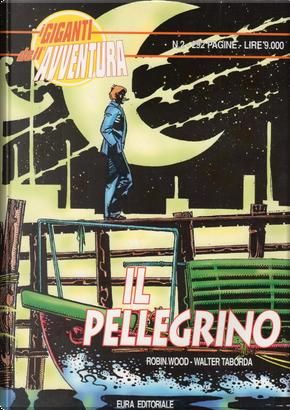 Il pellegrino by Robin Wood, Walter Taborda