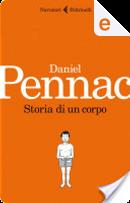 Storia di un corpo by Daniel Pennac