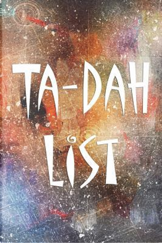 Ta-Dah List by Legacy4Life Planners
