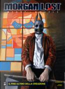 Morgan Lost - Night Novels n. 1 by Claudio Chiaverotti