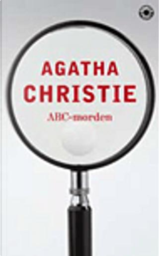 Abc by Agatha Christie