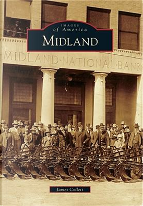 Midland by James Collett