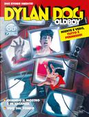 Dylan Dog Oldboy n. 7 by Bruno Enna, Gabriella Contu