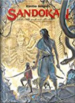 Sandokan vol. 2 by Emilio Salgari, Luca Blengino
