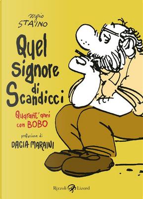 Quel signore di Scandicci by Sergio Staino