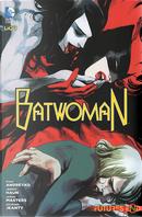 Batwoman n. 10 by Marc Andreyko