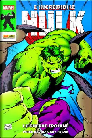 L'incredibile Hulk di Peter David vol. 4 by Peter David