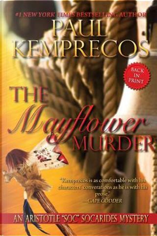 The Mayflower Murder by Paul Kemprecos