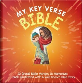 My Key Verse Bible by Vanessa Carroll
