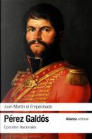 Juan Martín el Empecinado by Benito Pérez Galdós