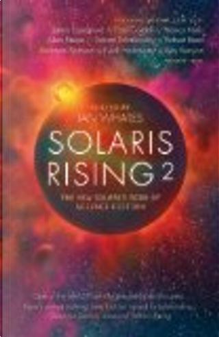 Solaris Rising 2 by Ian Whates