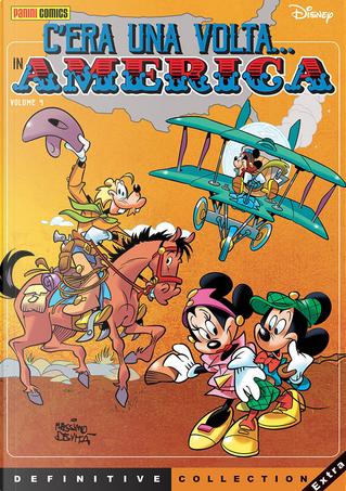 C'era una volta in America Vol. 4 by Giorgio Pezzin
