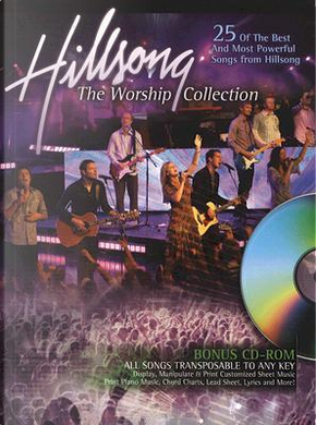 Hillsong - The Worship Collection by Not Available