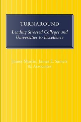 Turnaround by James Martin