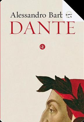 Dante by Alessandro Barbero