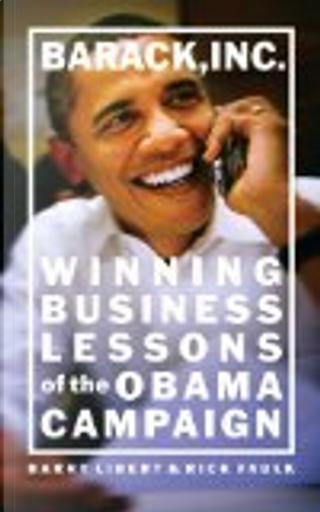 Barack, Inc by Barry Libert