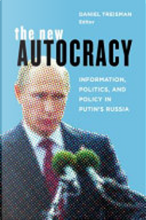 The New Autocracy by