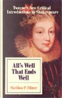 All's well that ends well by Sheldon P. Zitner